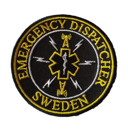 Emergency Dispatcher Brodyr