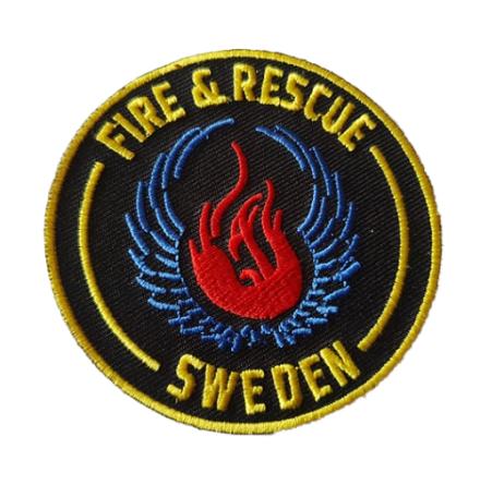 FIire & Rescue Brodyr Kardborre