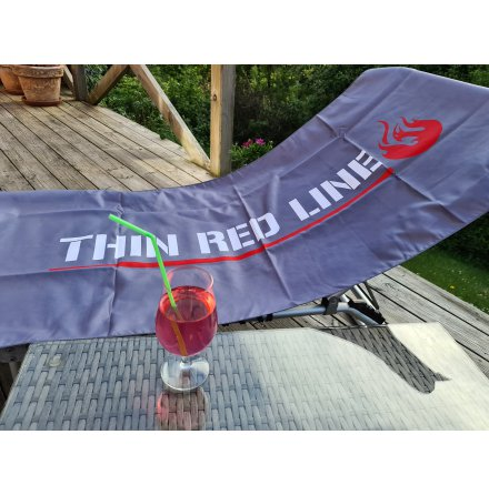 Thin Red Line Badlakan 140x70