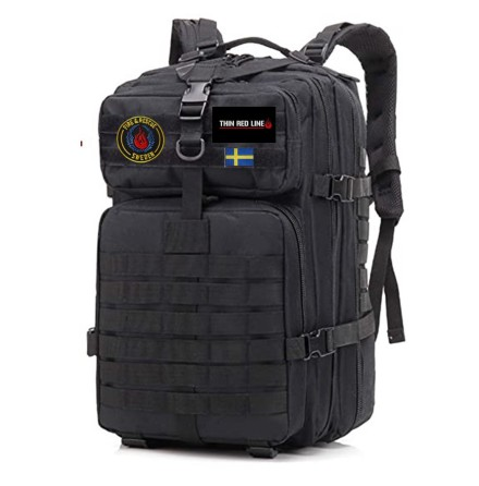 Thin Red Line Ryggsäck Three Day Pack 45l